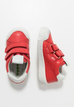 Froddo - SPORT MEDIUM FIT - Sneakers laag - red