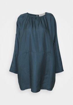 ASCENO - THE RHODES DRESS - Negligé - lake blue