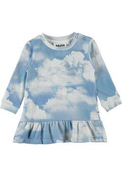 Molo - Blusenkleid - clouds