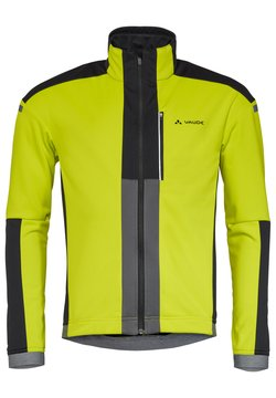 Vaude - CEREDA  - Softshelljacke - bright green