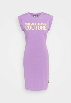 Versace Jeans Couture - ACTIVE DRESS - Vestido ligero - fiorentina