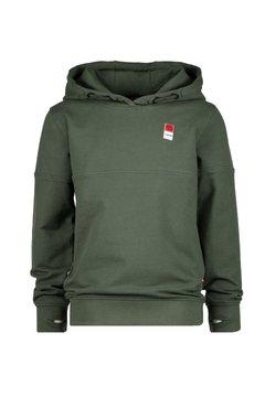 Vingino - BASIC HOODY - Jersey con capucha - imperial green