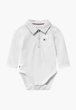 Tommy Hilfiger - BABY BOY - Body - white