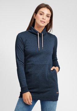 Oxmo - VILMA - Sweater - ins blue m