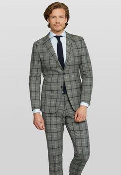 Van Gils - Veste de costume - grey