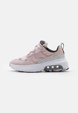 Nike Sportswear - AIR MAX VIVA - Matalavartiset tennarit - barely rose/pink oxford/barely green/ghost/black