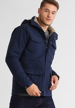 Patagonia - ISTHMUS - Parka - navy blue