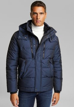 Esprit - Winterjacke - dark blue