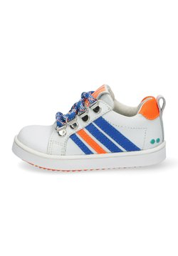 Bunnies - PUK PIT  - Sneaker low - white/blue