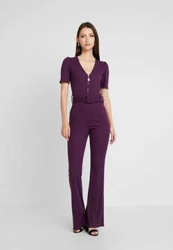 Fashion Union - POWERS - Combinaison - purple