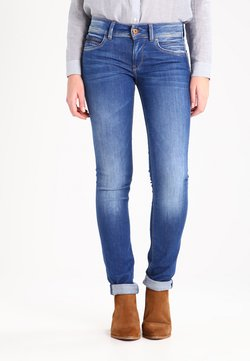 Pepe Jeans - NEW BROOKE - Jeans Slim Fit - d45