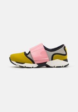 Marni - Sneaker low - multicolor
