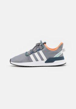 adidas Originals - U_PATH RUN UNISEX - Sneaker low - grey three/footwear white/blue oxide