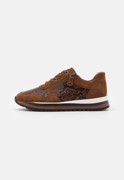 Jana - Sneakers laag - chestnut