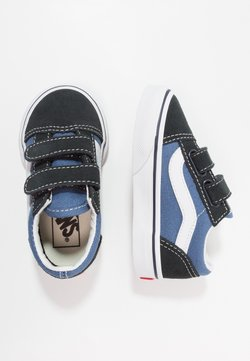 Vans - OLD SKOOL - Baskets basses - navy
