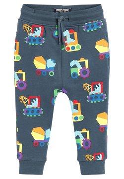 Next - Pantalones deportivos - dark blue