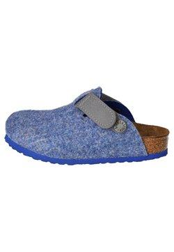 Birkenstock - Clogs - doubleface ultra blue