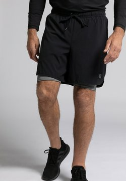 JP1880 - FLEXNAMIC - Shorts - schwarz