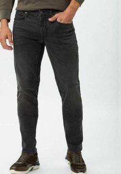 BRAX - CHRIS - Slim fit jeans - patina black