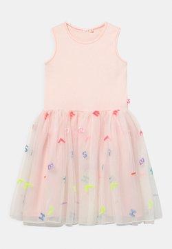 Billieblush - Robe d'été - pinkpale
