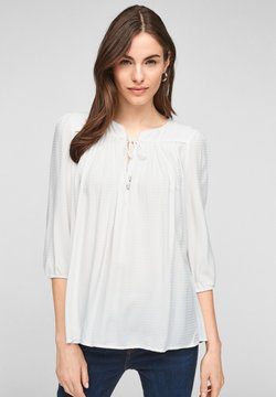 s.Oliver - Bluse - offwhite