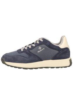 GANT - Sneaker low - marine g