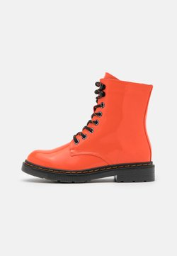 Dockers by Gerli - Veterboots - orange