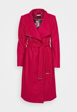 Ted Baker - Mantel - red