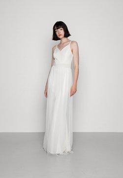 WAL G. - POPPY TULLE DRESS - Ballkleid - white