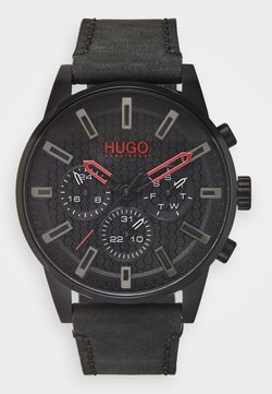 HUGO - SEEK - Montre - black