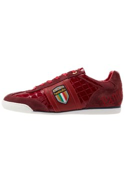 Pantofola d'Oro - FORTEZZA  - Sneakers laag - racing red