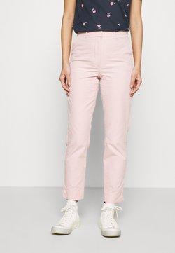 Marks & Spencer London - SMART - Chinosy - light pink