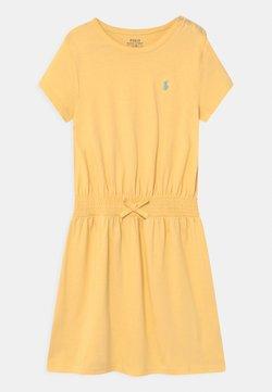 Polo Ralph Lauren - PLAY - Jerseykleid - banana peel