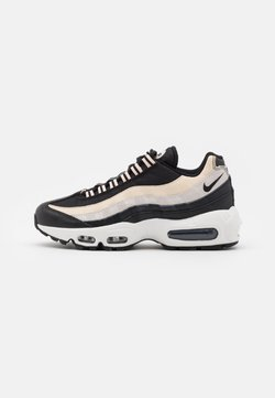 Nike Sportswear - AIR MAX 95 - Baskets basses - black/pearl white/summit white