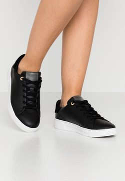 Ted Baker - CLEARI - Sneakers laag - black