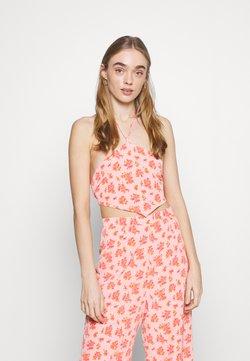 Fashion Union - STRIDE - Top - pink