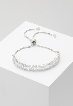 sweet deluxe - ANTKA - Armband - silver-coloured