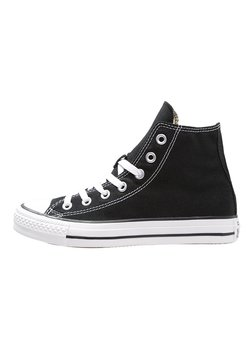 Converse - CHUCK TAYLOR ALL STAR HI - Korkeavartiset tennarit - black