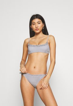 Roxy - MIND OF FREEDOM BRA SET - Bikini - white