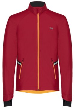 TAO Technical Wear - BRANDON - Laufjacke - dark red