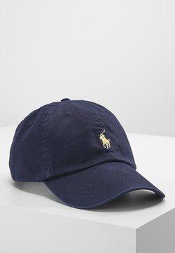 Polo Ralph Lauren - CLASSIC SPORT - Cap - relay blue/yellow