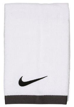 Nike Performance - FUNDAMENTAL - Håndkle - white/black