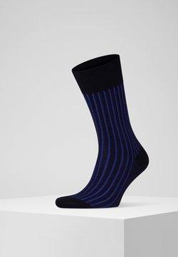 FALKE - SHADOW - Socken - black