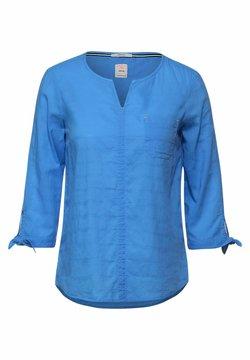 Cecil - Blouse - blau
