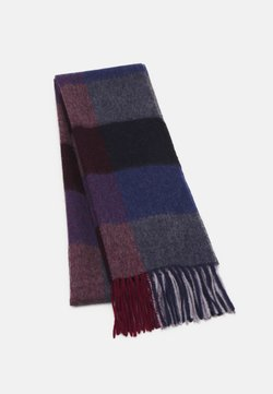Jack & Jones - JACSIMON SCARF - Schal - navy blazer