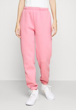 Gina Tricot - BASIC - Jogginghose - pink