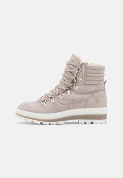 Tamaris - Winter boots - light grey