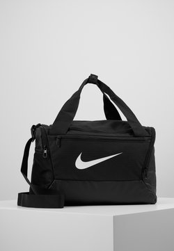 Nike Performance - Sporttasche - black/white