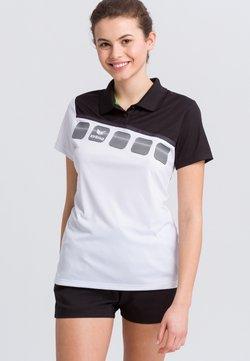 Erima - Funktionsshirt - white/black