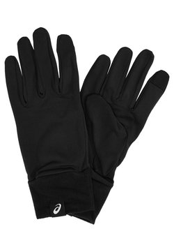 ASICS - BASIC GLOVES - Fingervantar - performance black